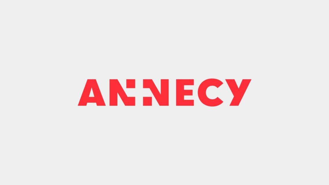 Logo de la Ville d'Annecy